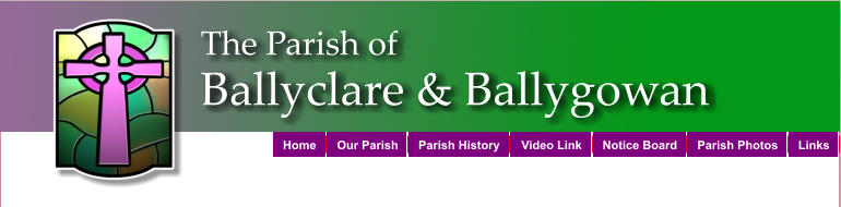 The Parish of Ballyclare & Ballygowan